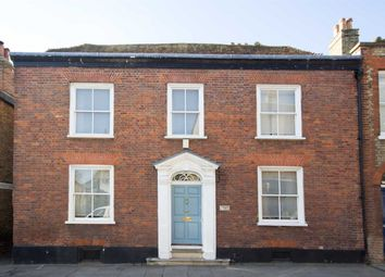 Thumbnail 5 bed property to rent in High Street, Sandwich