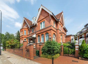 Thumbnail 2 bed flat for sale in Westfield Lodge, Hampstead, London