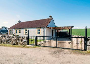 Thumbnail 4 bed bungalow for sale in 3 Croft Gardens, Newbigging Road, Carnock