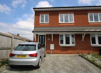 Thumbnail 3 bed semi-detached house for sale in Bradley Lane, Bradley Fold, Bolton
