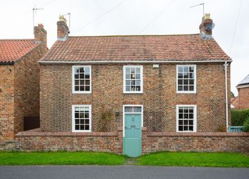 Thumbnail 4 bed detached house for sale in The Old Village, Huntington, York