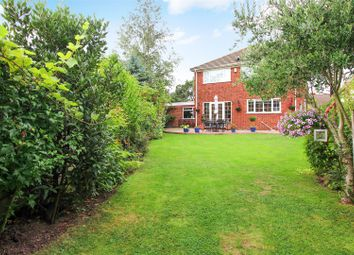 4 bed detached house for sale in Chapel Lane, Blean, Canterbury CT2