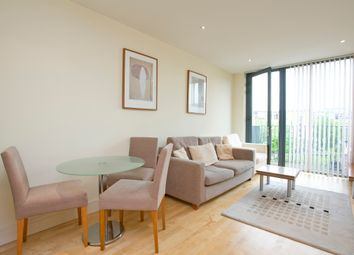 Thumbnail 1 bedroom flat to rent in City Walk, London