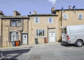 Thumbnail 1 bed terraced house for sale in Spring Lane, Colne