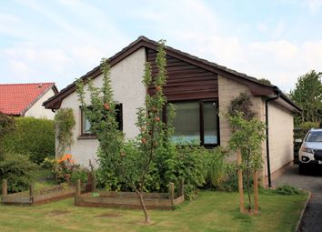 Thumbnail 2 bed bungalow for sale in Lochay Drive, Comrie