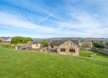 Thumbnail 3 bed detached bungalow to rent in Skaifes Orchard, Darley, Harrogate, North Yorkshire