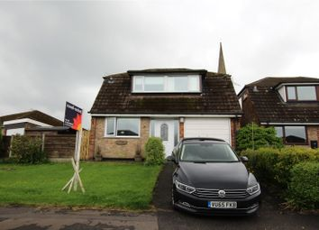 Thumbnail 3 bed detached house for sale in Hillside Walk, Shawclough, Rochdale