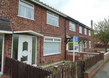 Thumbnail 3 bed terraced house to rent in Kimblesworth Walk, Stockton-On-Tees