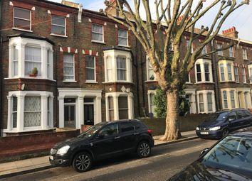 Thumbnail 1 bedroom flat to rent in Bravington Rd, London