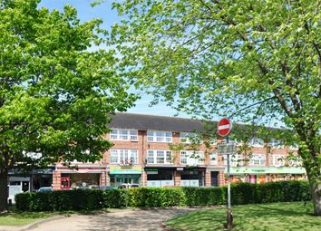 Thumbnail 1 bedroom flat for sale in Woodhall House, Cole Green Lane, Welwyn Garden City, Hertfordshire