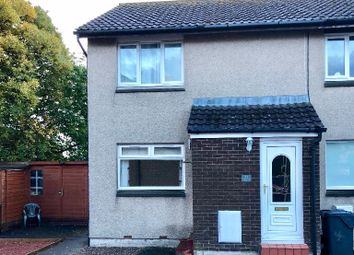 Thumbnail 1 bed flat to rent in Maurice Avenue, Stirling Town, Stirling