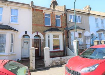 Thumbnail 3 bed terraced house for sale in Kitchener Road, Strood
