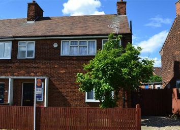 Thumbnail 3 bed semi-detached house to rent in The Crescent, Hornsea, East Yorkshire