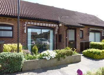 Thumbnail 1 bed bungalow for sale in Queens Court, Cambridge Park, Grimsby