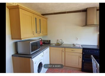Thumbnail 2 bed flat to rent in North Row, Milton Keynes