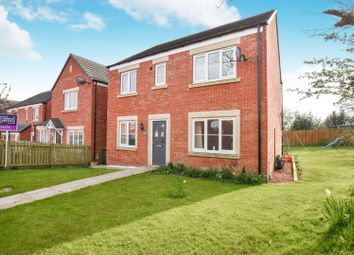 Thumbnail 4 bed detached house for sale in Church Meadows, Cockermouth