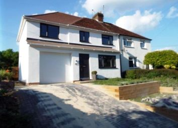 Thumbnail 4 bed semi-detached house for sale in Wood Lane, Ashton-Under-Hill, Evesham, Worcestershire
