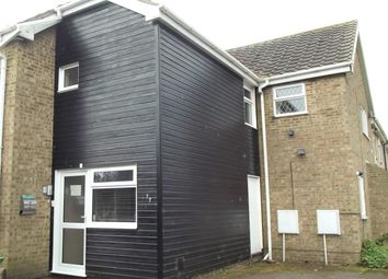 Thumbnail 2 bed flat for sale in Hawerby Road, Laceby, Grimsby