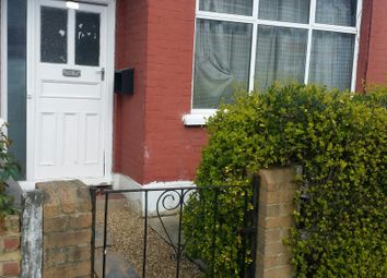 Thumbnail 1 bedroom flat to rent in Links Road, Tooting