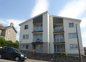 Thumbnail 2 bed flat to rent in Manor Road, Weston-Super-Mare