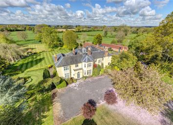 Thumbnail 8 bed detached house for sale in Cryers Hill Road, Great Kingshill, Buckinghamshire