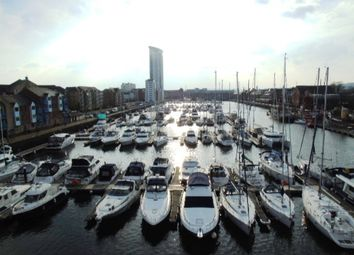 Thumbnail 1 bed flat to rent in Abernethy Quay, Marina, Swansea, 1Uf.