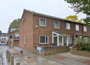 Thumbnail 3 bedroom end terrace house for sale in Cooperage Close, London, London
