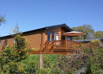 Thumbnail 2 bed mobile/park home for sale in Carters Road, Isle Of Wight