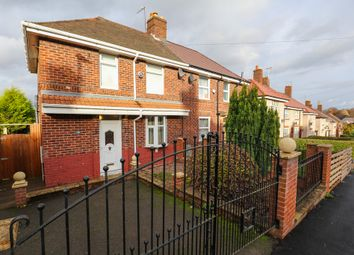Thumbnail 2 bedroom semi-detached house for sale in Algar Road, Sheffield