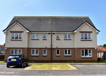 Thumbnail 2 bed flat for sale in 49, Lundholm Road, Stevenson, Ayrshire