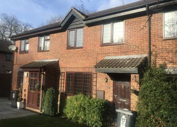 Thumbnail 3 bedroom terraced house to rent in Hunters Oak, Hemel Hempstead