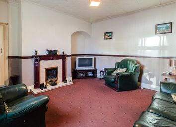 Thumbnail 2 bedroom end terrace house for sale in Palmerston Street, Consett, County Durham