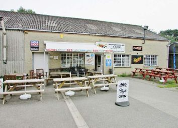 Thumbnail Restaurant/cafe for sale in Units 2 & 3 Merrylees, Scarborough