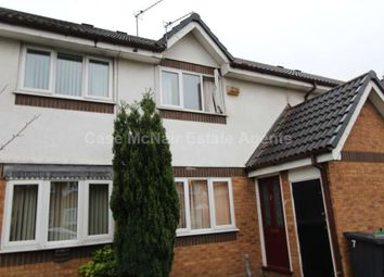 Thumbnail 2 bedroom terraced house for sale in Aldermoor Close, Openshaw