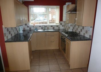 Thumbnail 3 bed property to rent in Heol Cadfan, Coedpoeth