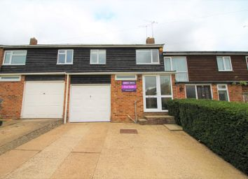 Thumbnail 3 bed terraced house for sale in Whiteley Close, Dane End