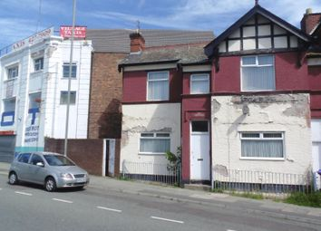 Thumbnail 3 bedroom terraced house for sale in St Mary's Road, Garston, Liverpool, Merseyside