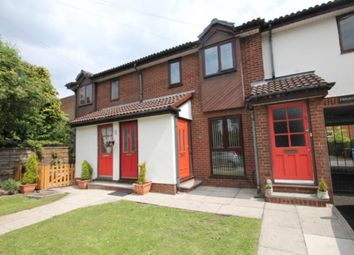 Thumbnail 1 bed mews house for sale in Craignair Court, Hospital Road, Pendlebury, Swinton, Manchester
