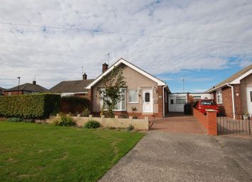 Thumbnail 2 bedroom semi-detached bungalow for sale in Rothbury Avenue, Gosforth, Newcastle Upon Tyne