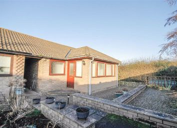 Thumbnail 1 bed semi-detached bungalow for sale in Bow Well Cottage, Norham, Berwick-Upon-Tweed