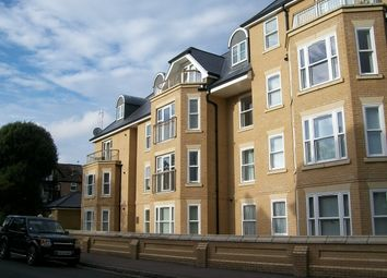 Thumbnail 1 bed flat to rent in Kingswear Court, Rectory Road, Lowestoft