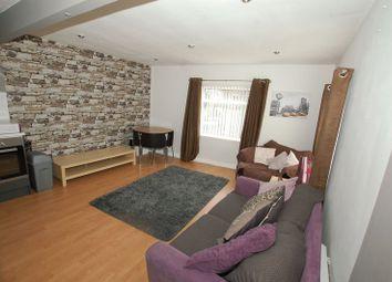 Thumbnail 1 bed flat to rent in Market Street, Tottington, Bury