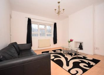 Thumbnail 1 bed flat to rent in Shadwell, London
