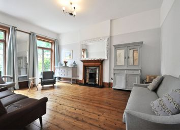 Thumbnail 3 bedroom flat for sale in West Park, London