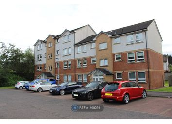Thumbnail 2 bed flat to rent in Hutton Drive, East Kilbride