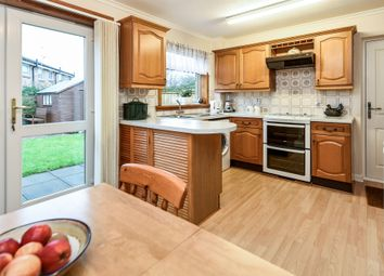 Thumbnail 2 bed detached house for sale in Penbreck Court, Girdle Toll, Irvine