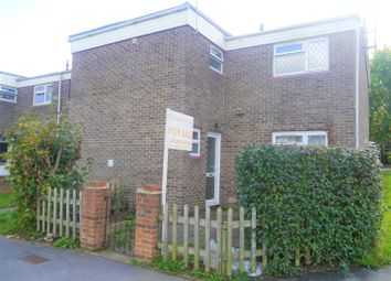 Thumbnail 1 bedroom flat for sale in Keats Close, Popley, Basingstoke