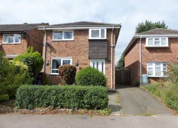 Thumbnail 4 bed detached house for sale in The Greys, Weedon