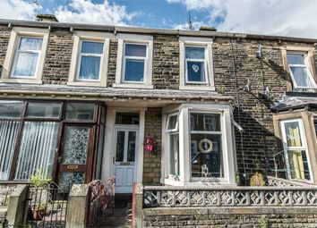 Thumbnail 3 bed terraced house for sale in Lincoln Road, Earby, Barnoldswick, Lancashire