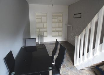Thumbnail 1 bed terraced house to rent in Park Place, Merthyr Tydfil